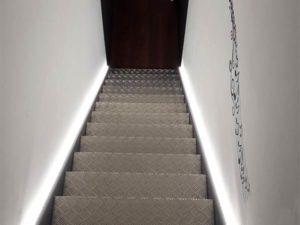 escalier pays des olonnes