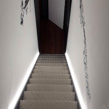 escalier xavier dumas menuiserie vendée