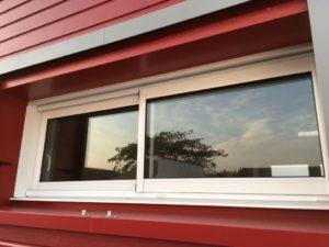 fenêtre coulissante Vendée