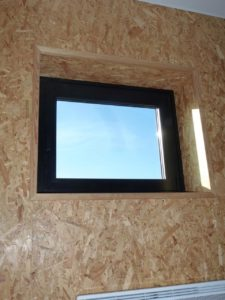 fenêtre sur mesure olonne sur mer