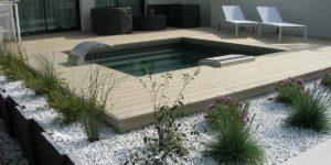 amenagement terrasse piscine olonne sur mer vendée