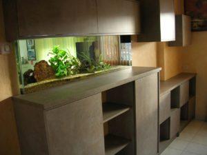 meuble aquarium olonne sur mer
