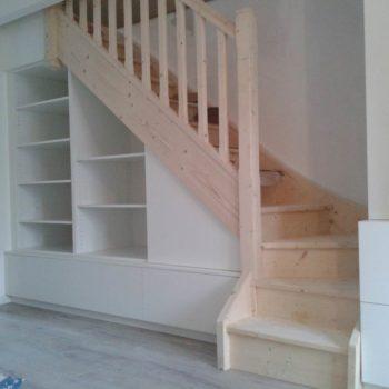 placard escalier pays des olonnes