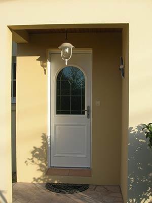porte d'entrée aux Sables d'Olonne