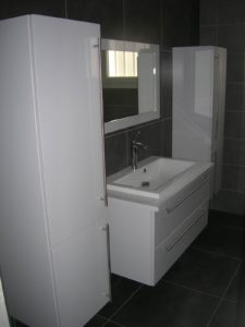 salle de bain les sabbles d'olonne