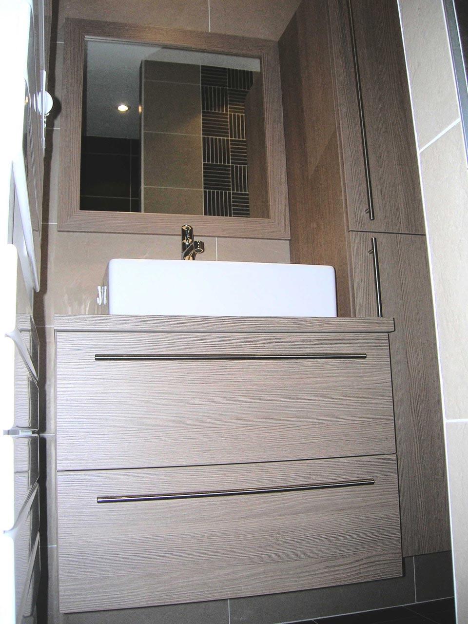 salle-de-bain-olonne-sur-mer - menuiserie xavier dumas