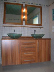 salle de bain Vendée